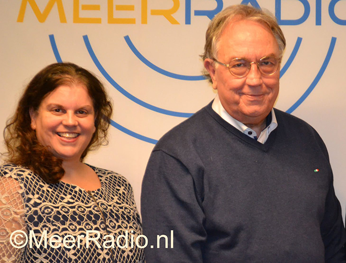 Radio interview met Wim Brik